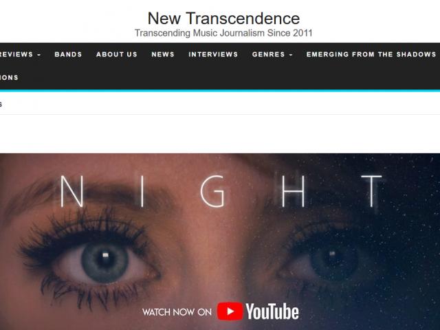 New Transcendence