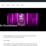 Video We're No Gentlemen – York Calling