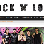 WE'RE NO GENTLEMEN – INTERVIEW – ROCK 'N' LOAD – R o c k N L o a d