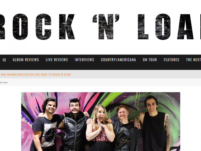 Rock N Load Magazine