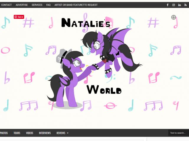 Nataliez World