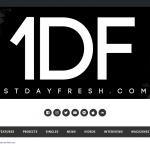 "We're No Gentlemen deliver their ""Night"" music video – 1stDayFresh.com"