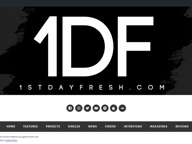 1st Day Fresh